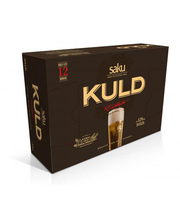 Saku Kuld õlu 5,2%, kohver 7,92 L