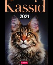 Kalender Kassid (A3)