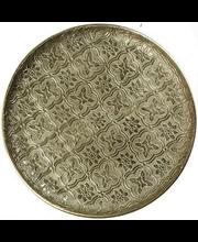 Kandik dekoratiivne VM-63033 A metall, 29,5