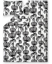 Voodipesukomplekt Alma 150x210/50x60 cm