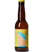 Mikkeller Drink´In The Sun alkoholivaba õlu 0,3%, 330 ml