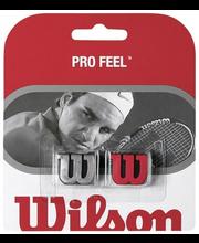 Vibratsioonisummuti Wilson Pro Feel