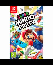 NSW mäng Super Mario Party