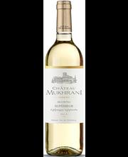 Mukhrani Rkatsiteli Superieur vein 750 ml