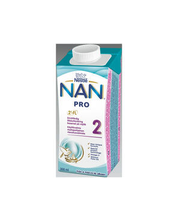 Nan Pro 2 jätkupiimajook 200 ml, alates 6-elukuust