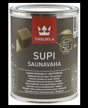 Saunakaitseaine SUPI SAUNAVAHA EP 0,9 l