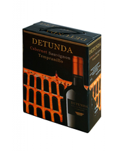 Detunda Cabernet Sauvignon Tempranillo KGT vein 12,5% 3L