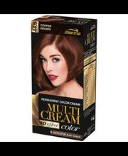Juuksevärv Multi Cream Color 44.5 Copper Brown