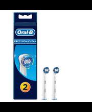 El.hambaharja otsikud Precision Clean 2 tk