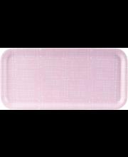Kandik 27 x 13, cm roosa plast