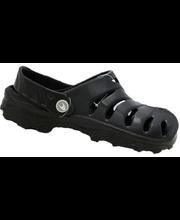 Meeste jalatsid, must 45