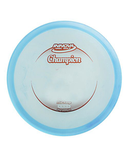 Discgolfi ketas Champion Roc3, Midari