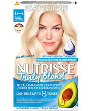 Blondeerija Nutrisse Truly Blonde L +++ Ultimate Blonding Ultra