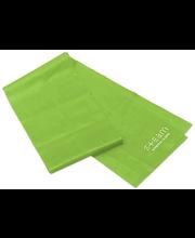 Võimelmiskumm Medium 1200x150x0,5 mm, roheline
