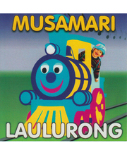 CD Musamari.Laulurong
