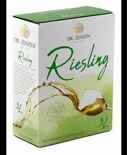 Dr.Zenzen Riesling KPN vein 11,5% 3 L