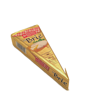 Brie valgehallitusjuust, 180 g