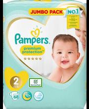 Pampers teipmähkmed New Baby 2  4-8 kg