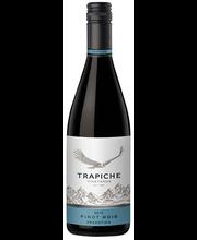 Geograafilise tähisega lauavein Pinot Noir 13%