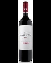 Rioja Vega Crianza KPN vein 13,5% 750 ml
