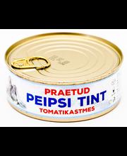 Praetud Peipsi tint tomatikastmes 240 g