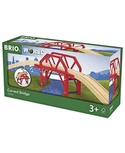Brio kaarjas sild