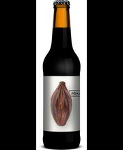 Põhjala Must Kuld Porter õlu 7,8% 330 ml