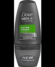Rulldeodorant Men+Care Extra Fresh 50 ml