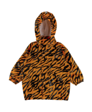 l.vihmajope tiger oranz/must 128