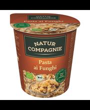 Orgaaniline ASIA Pasta ai Funghi topsis 50 g