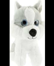 Pehme Särasilmene koer 26 cm