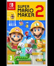 NSWmäng Super Mario Maker 2