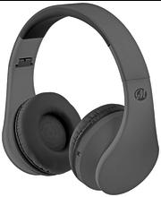 Kõrvaklapid MD5 Bluetooth, tumehall