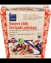 Magus tšilli-teriyaki kana, 320 g