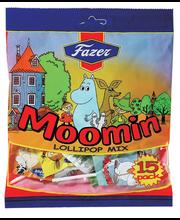 Fazer Moomin pulgakommid 120 g