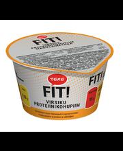 Virsiku proteiinikohupiim, 150 g