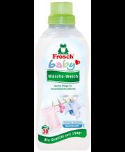 Frosch Baby pesuloputusvahend kummel 750 ml