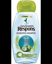 Shampoon Respons Coconut Water 250 ml