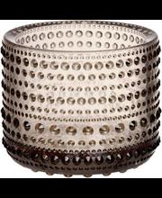 Küünlahoidja Kastehelmi 64 mm lina