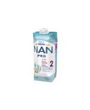 Nan Pro 2 jätkupiimajook 500 ml, alates 6-elukuust