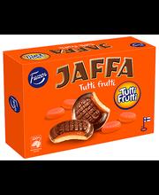 Jaffa Tutti Frutti šokolaadi küpsised 300 g, 24 tk