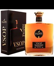 Frapin VSOP Cognac Grande Champagne, 500 ml, kinkekarbis