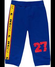 Beebi dressipüksid, sinine 56