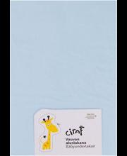 B voodilina Ciraf 100x150 cm, h.sinine