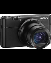 Fotoaparaat Sony DSC-RX100