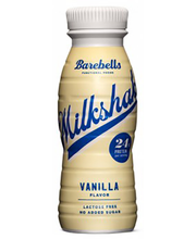 Proteiinijook vanillimaitseline, 330 ml