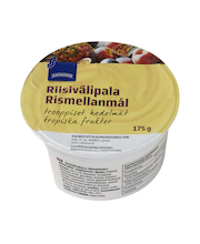 Troopiline riisipuding, 175 g