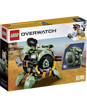 LEGO Overwatch Purustav Kuul 75976