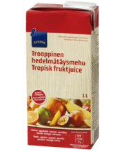 RB TROOPILINE PUUVILJAMAHL 1L
