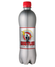 HUSTLER ENERGIAJOOK 500 ML